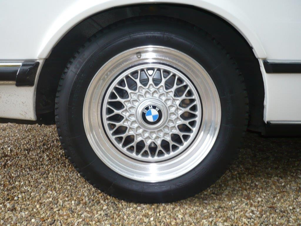 For Sale 1985 Bmw M6 Sold Bicester Sports Amp Classics
