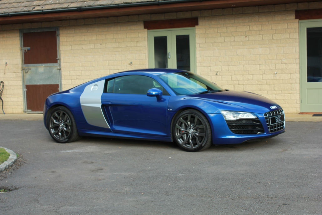 audi r8 sold bicester sports classics. Black Bedroom Furniture Sets. Home Design Ideas